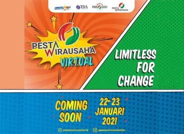 Pesta Wirausaha Virtual